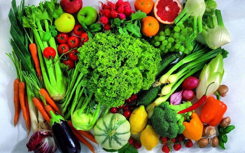 sayuran untuk bantu bakar kalori