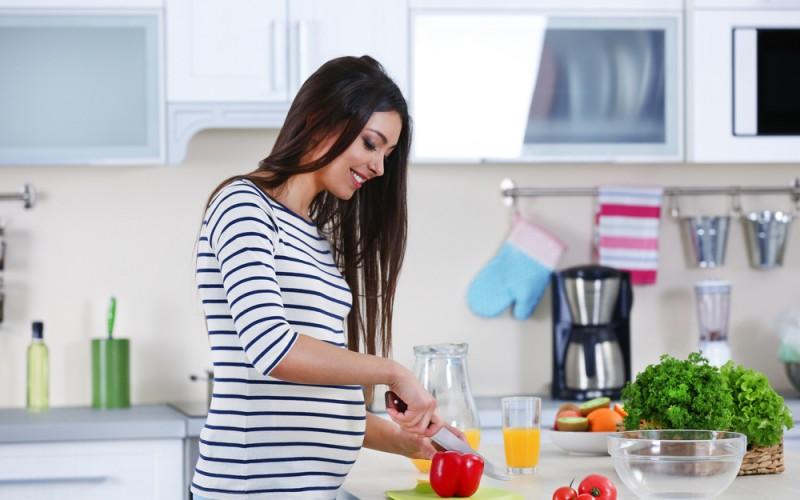 Beberapa Vitamin yang Dibutuhkan Selama Kehamilan